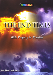 The End Times: Bible Prophecy & Promises (6 DVD's)   -