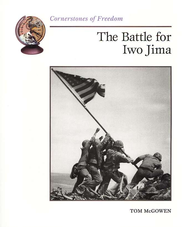 The Battle for Iwo Jima   -