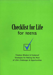 Checklist for Life for Teens   -     Edited By: Lila Empson     By: Marcia Ford