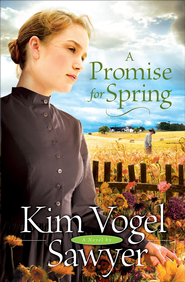 Promise for Spring, A - eBook  -     By: Kim Vogel Sawyer