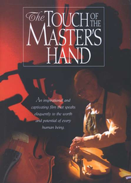 The Touch of the Master's Hand, DVD   -
