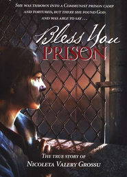 Bless You, Prison, DVD   -