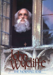John Wycliffe: The Morningstar, DVD   -