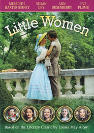 Little Women, 2 DVDs   -