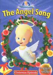 The Angel Song, DVD   -
