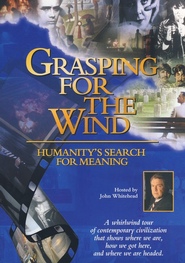 Grasping for the Wind   -