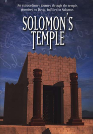 Solomon's Temple, DVD   -