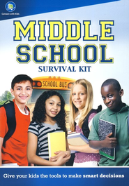 Middle School Survival Kit   -
