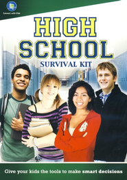 High School Survival Kit   -