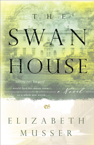 Swan House, The: A Novel - eBook  -     By: Elizabeth Musser