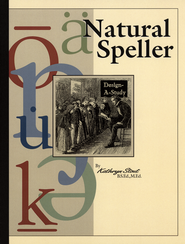Natural Speller   -     By: Kathryn Stout