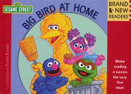 Big Bird at Home  -     By: Ernie Kwiat (Illustrator)     Illustrated By: Ernie Kwiat