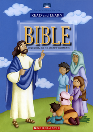 Read and Learn Bible  -     By: American Bible Society