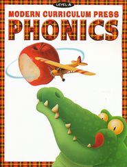 Plaid Phonics A (1998 Edition)   -