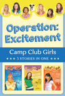 Operation: Excitement!: 3 Stories in 1 - eBook