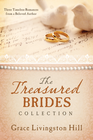 The Treasured Brides Collection -eBook