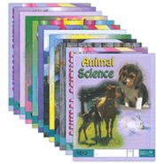 Grade 1 Animal Science PACEs 1001-1012   -