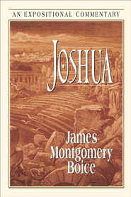 Joshua - eBook  -     By: James Montgomery Boice