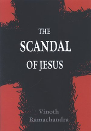 The Scandal of Jesus, 5 Pack   -     By: Vinoth Ramachandra