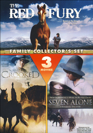 Family Collector's Set (3 Movies), 2 DVD's   -
