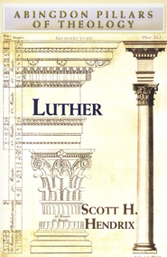 Luther  -              By: Scott Hendrix