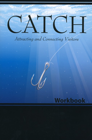 CATCH: Attracting and Connecting Visitors - Workbook - Slightly Imperfect  -