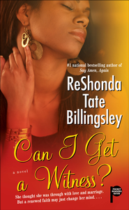Can I Get a Witness?   -              By: Reshonda Billingsley