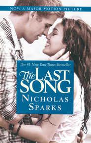Last Song, The (Movie Tie-In Edition) Paperback   -     By: Nicholas Sparks
