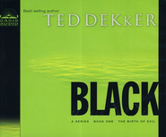 The Circle Trilogy #1:  Black - Unabridged Audiobook on CD           -              By: Ted Dekker