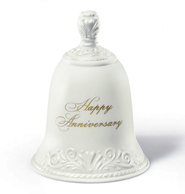 Happy Anniversary Bell  -