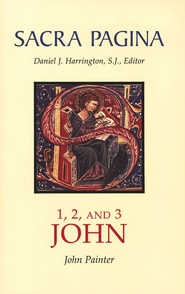 1, 2, and 3 John: Sacra Pagina [SP]   -     Edited By: John Painter     By: John Painter