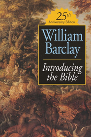 Introducing the Bible    -     By: William Barclay