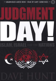 Judgment Day! (Audiobook MP3)  -     By: Dave Hunt