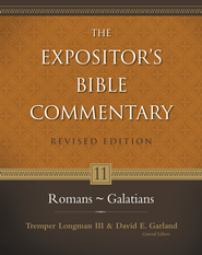 Romans-Galatians/ New edition - eBook  -     By: Tremper Longman III, David E. Garland