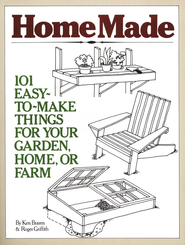 HomeMade   -              By: Ken Braren, Roger Griffith