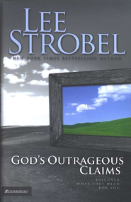 God's Outrageous Claims: Discover What They Mean for You - Slightly Imperfect  -