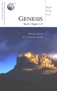 Genesis: Beginning with God   -