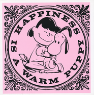 Happiness Is a Warm Puppy  -     By: Charles M. Schultz