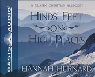 Hinds Feet on High Places                 - Audiobook on CD          -     By: Hannah Hurnard