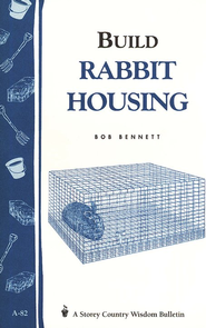 Build Rabbit House (A-82)   -