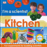 I'm a Scientist: Kitchen  -