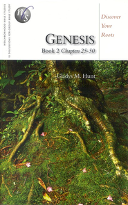 Genesis: Shaping of a People   -