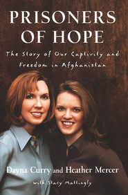 Prisoners of Hope   -     By: Dayna Curry