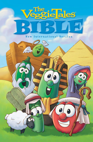 The VeggieTales Bible - eBook  -