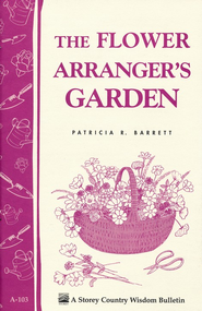 The Flower Arranger's Garden (A-103)   -