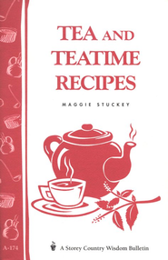 Tea and Teatime Recipes (A-174)   -