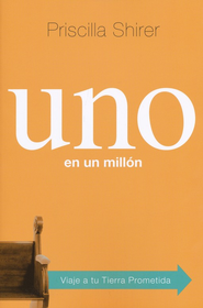 Uno en un mill&#243n  (One in a Million)  -     By: Priscilla Shirer