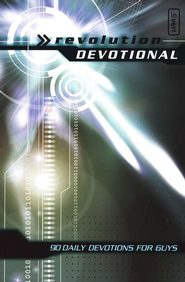 Revolution Devotional  -