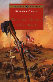 The Red Badge of Courage: An Episode of the American Civil War  -     By: Stephen Crane