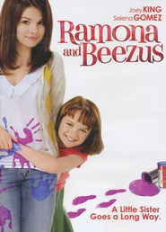 Ramona and Beezus, DVD   -